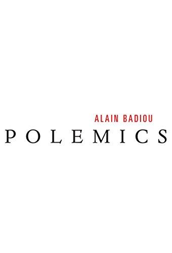 9781844670895: Polemics