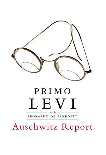 9781844670925: Auschwitz Report