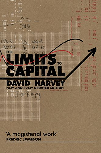 9781844670956: The Limits to Capital