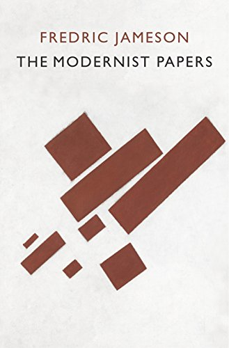9781844670963: The Modernist Papers
