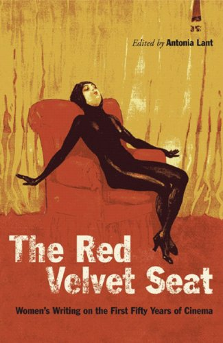 9781844671199: Red Velvet Seat: Women's Writings on the First Fifty Years of Cinema