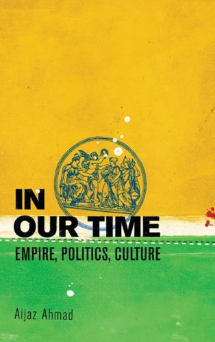 9781844671298: In Our Time: Empire, Politics, Culture