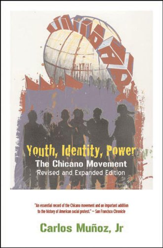 9781844671342: Youth, Identity, Power: The Chicano Movement