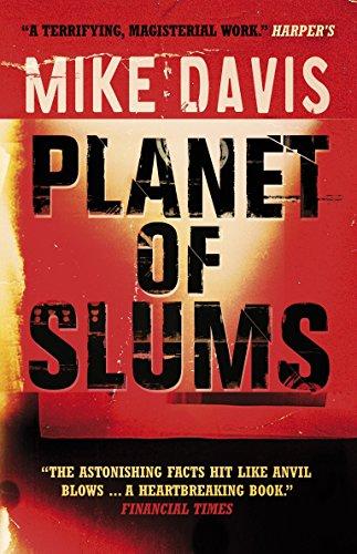 9781844671601: Planet of Slums