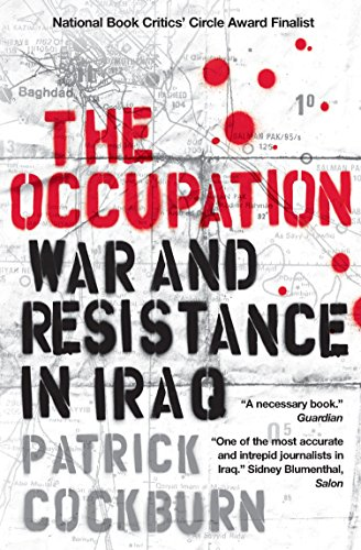 9781844671649: The Occupation: War and Resistance in Iraq