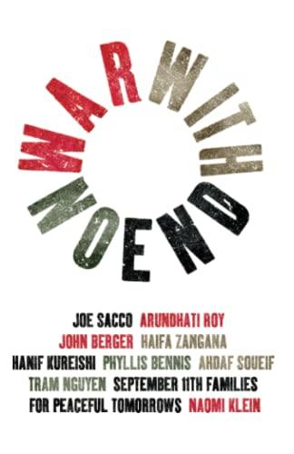 War With No End: John Berger, Naomi