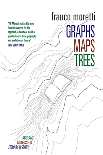 9781844671854: Graphs, Maps, Trees: Abstract Models for a Literary History