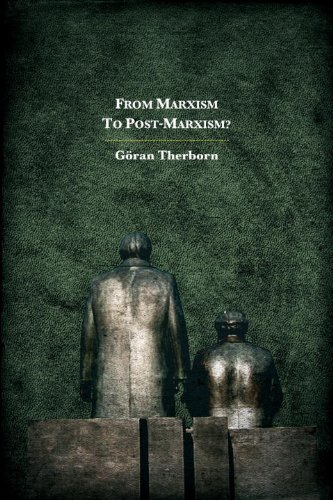 9781844671885: From Marxism to Post-Marxism?