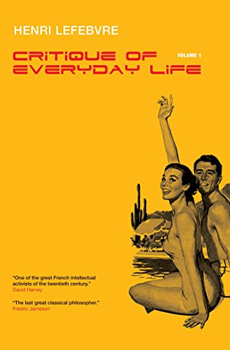 Critique of Everyday Life, Vol. 1: Introduction (9781844671915) by Henri Lefebvre