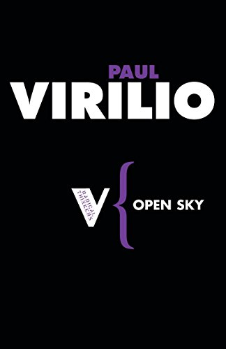 9781844672080: Open Sky (Radical Thinkers)