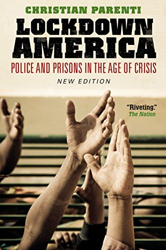 9781844672493: Lockdown America: Police and Prisons in the Age of Crisis