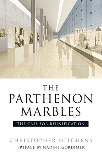 9781844672523: The Parthenon Marbles: The Case for Reunification