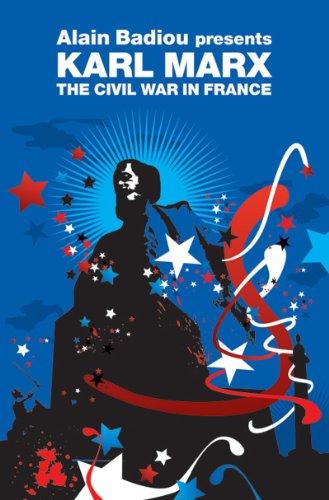 9781844672622: The Civil War in France (Revolutions)