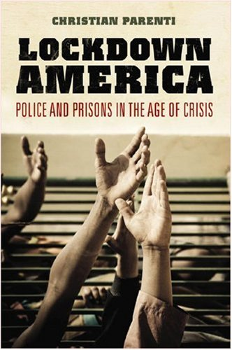 9781844672677: Lockdown America: Police and Prisons in the Age of Crisis