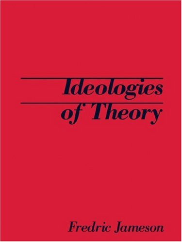 9781844672769: Ideologies of Theory