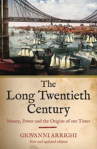 9781844673049: The Long Twentieth Century: Money, Power and the Origins of Our Times