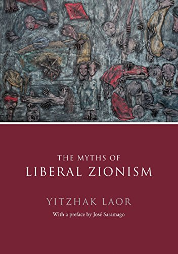 9781844673148: The Myths of Liberal Zionism