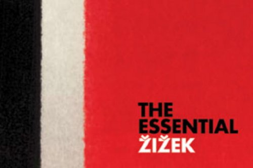 The Essential Zizek: The Complete Set (The Sublime Object of Ideology, The Ticklish Subject, The ...