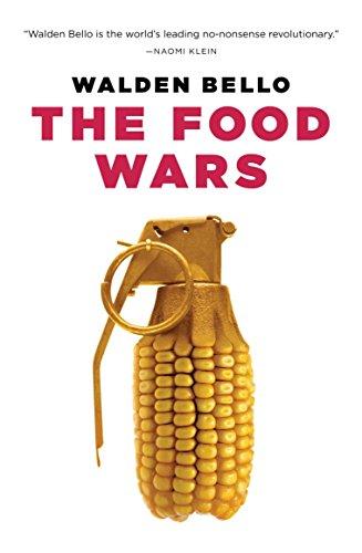 9781844673315: The Food Wars