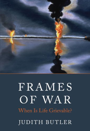 9781844673339: Frames of War: When is Life Grievable?