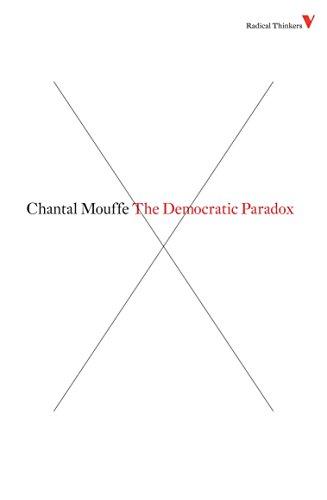 9781844673551: The Democratic Paradox