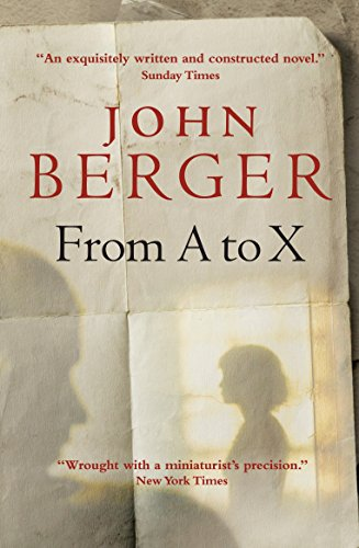 9781844673612: From A to X: A Story in Letters