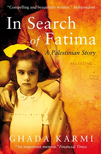 9781844673681: In Search of Fatima: A Palestinian Story