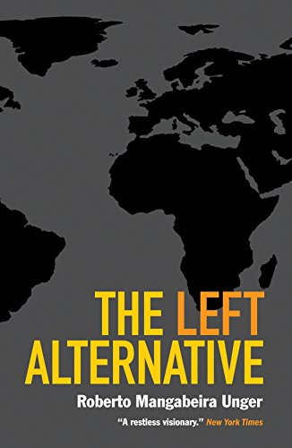 9781844673704: The Left Alternative