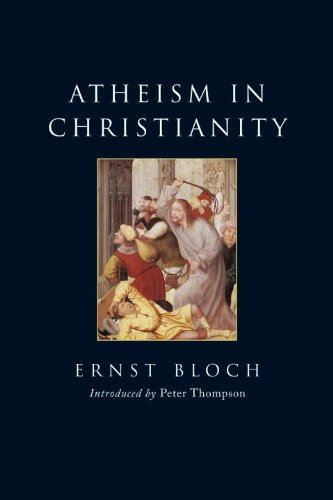 9781844673711: Atheism in Christianity: The Religion of the Exodus and the Kingdom