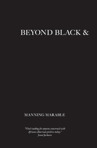 9781844673827: Beyond Black and White: Transforming African-American Politics