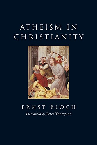 9781844673940: Atheism in Christianity: The Religion of the Exodus and the Kingdom