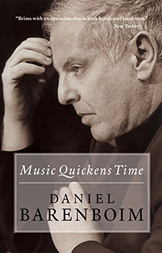 9781844674022: Music Quickens Time