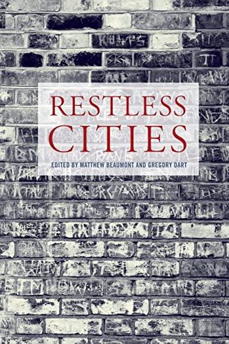 Restless Cities: Iain Sinclair, Chris