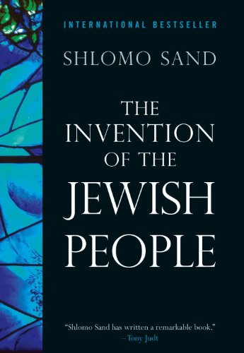 9781844674220: The Invention of the Jewish People