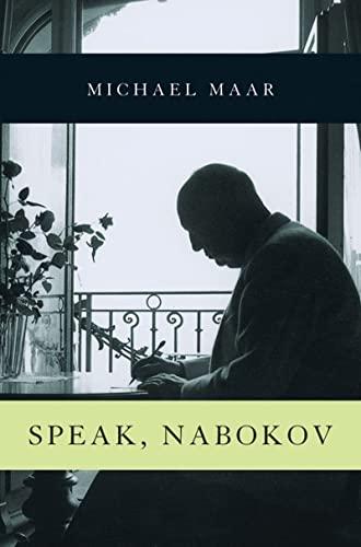 9781844674374: Speak, Nabokov