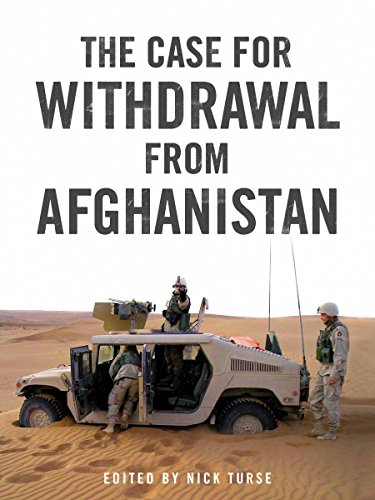 The Case for Withdrawal from Afghanistan: Editor-Nick Turse; Contributor-Tariq