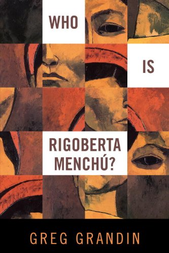 9781844674527: Who Is Rigoberta Menchu?