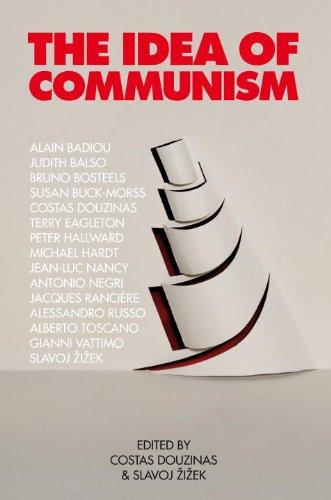 9781844674558: The Idea of Communism