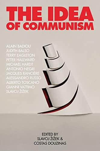 9781844674596: The Idea of Communism