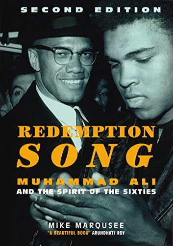 9781844675272: Redemption Song: Muhammad Ali and the Spirit of the Sixties