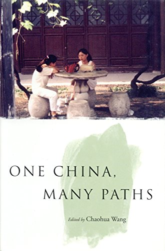 9781844675357: One China, Many Paths