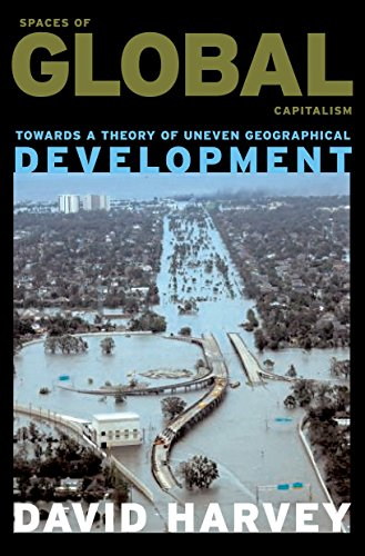 9781844675500: Spaces of Global Capitalism: A Theory of Uneven Geographical Development