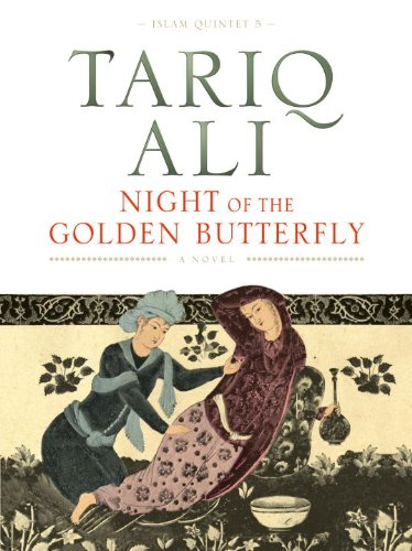 9781844676118: Night of the Golden Butterfly (The Islam Quintet)