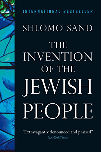 9781844676231: The Invention of the Jewish People