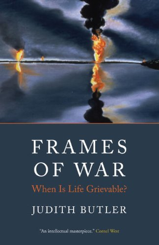 9781844676262: Frames of War: When is Life Grievable?