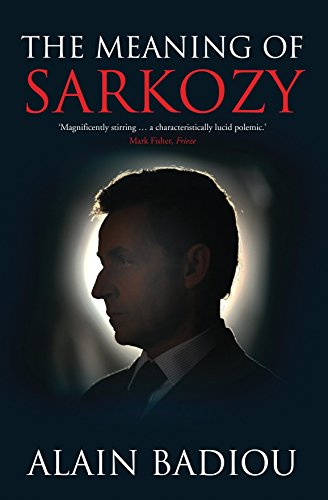 9781844676293: The Meaning of Sarkozy