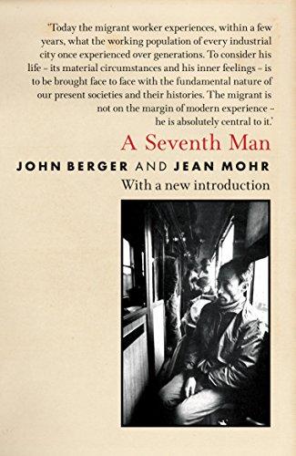 A Seventh Man (Paperback): John Berger, Jean