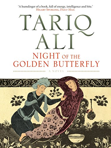 9781844676545: Night of the Golden Butterfly: A Novel (The Islam Quintet)