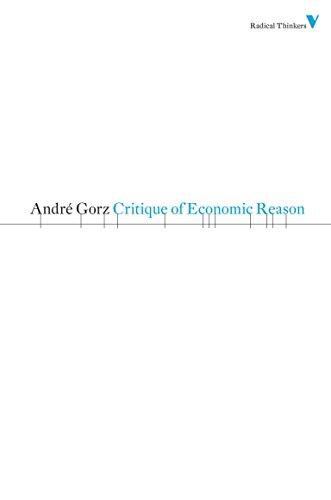 9781844676675: Critique of Economic Reason (Radical Thinkers)