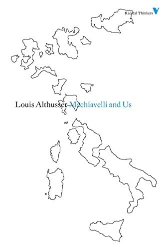 9781844676750: Machiavelli and Us (Radical Thinkers)